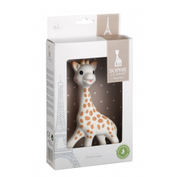 Sophie la girafe A1801471 Hochets, bouliers, dentition