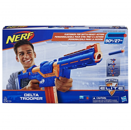 HASBRO A1804815 Nerf Elite Delta Trooper