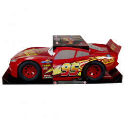MATTEL A1705712 Cars Flash McQueen 50 cm
