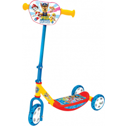 PATINETTE PAT PATROUILLE 3 ROUES - SMOBY -Tricycle, draisienne, trottinette