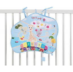 Touch play bord Sophie -  -Mes premiers Jouets