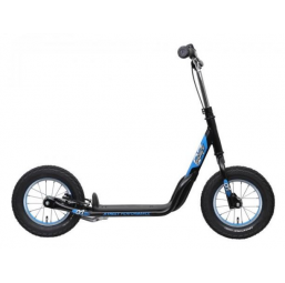 Tricycle, draisienne, trottinette  Trottinette R07L noire